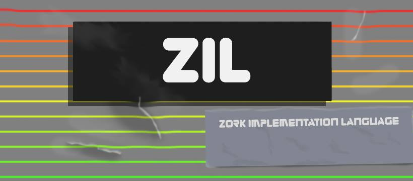 ZIL Cover Art - Infocom Style :D - Resources - The